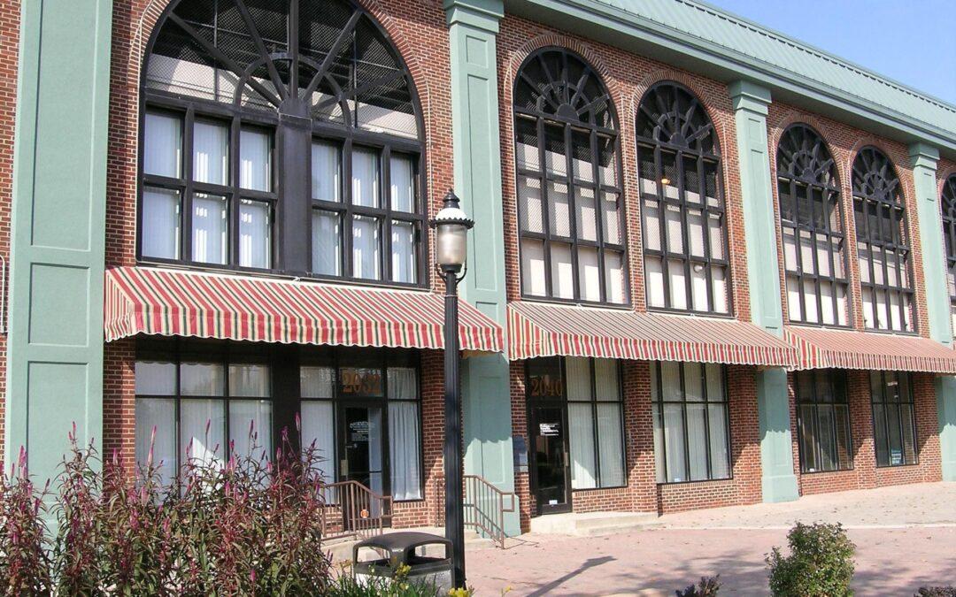CF Municipal Projects
