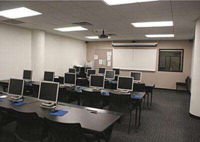 Brown-Mackie College-Labs