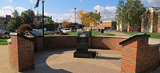 Cuyahoga Falls Memorial