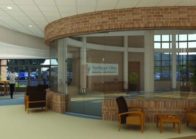 NEOMED Great Hall