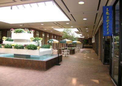 Akron Centre