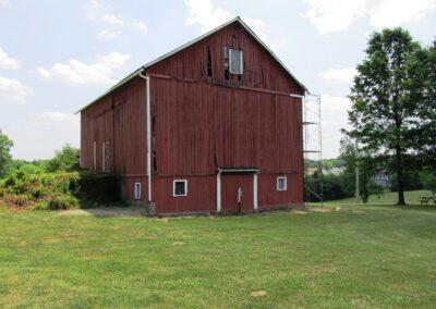 Keyser Park Barn